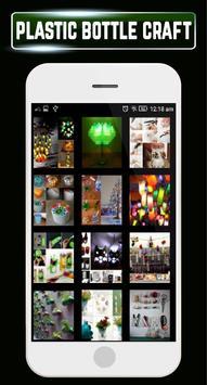 DIY Plastic Bottle Crafts Ideas Home Designs Steps poster