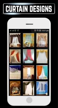 Morden Home Room Curtains Designs Idea DIY Gallery poster
