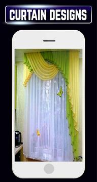 Morden Home Room Curtains Designs Idea DIY Gallery screenshot 2