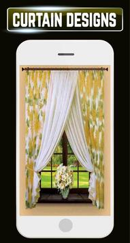 Morden Home Room Curtains Designs Idea DIY Gallery screenshot 3