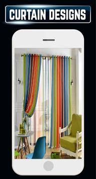 Morden Home Room Curtains Designs Idea DIY Gallery screenshot 4