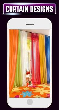 Morden Home Room Curtains Designs Idea DIY Gallery screenshot 5