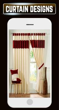 Morden Home Room Curtains Designs Idea DIY Gallery screenshot 6