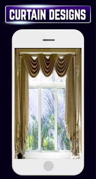 Morden Home Room Curtains Designs Idea DIY Gallery screenshot 7