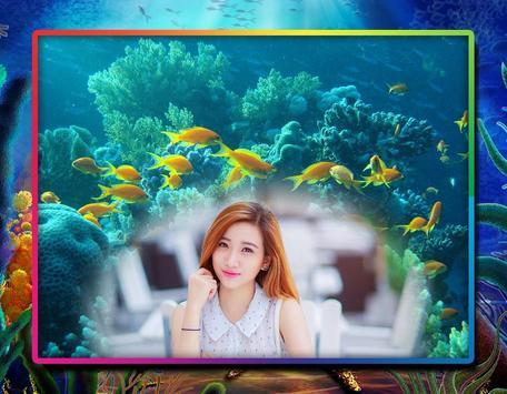 Ocean Photo Frames screenshot 10