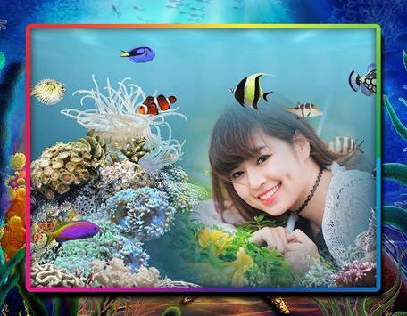 Ocean Photo Frames screenshot 11