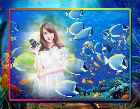 Ocean Photo Frames screenshot 12