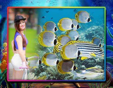 Ocean Photo Frames screenshot 14