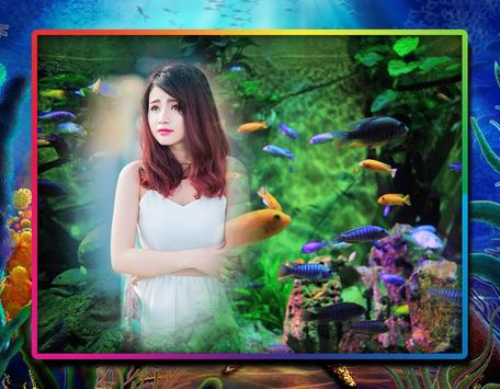 Ocean Photo Frames screenshot 4