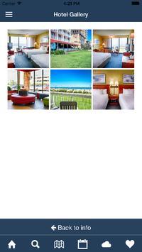 The Oceanfront Inn apk screenshot