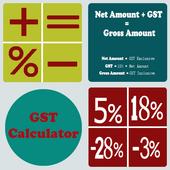 GST Calculator icon