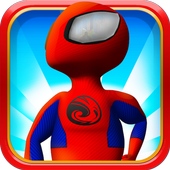 SuperHeroCity Spidey Adventure icon