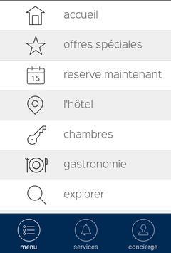 Hotel Imperia apk screenshot