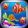 Ocean Quest Charm Fishdom icon