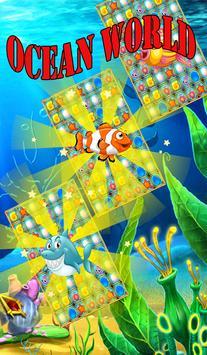 Ocean Quest Charm Fishdom screenshot 2