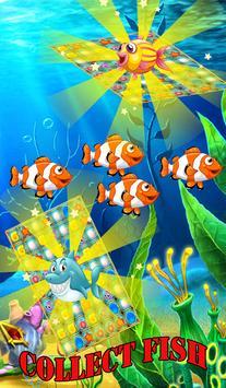 Ocean Quest Charm Fishdom screenshot 3