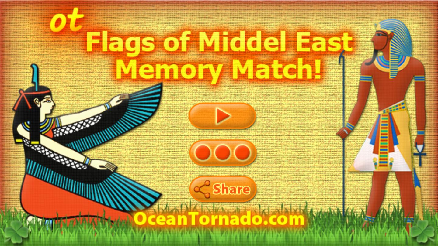 Ot Flags of Middle East for Android - APK Download