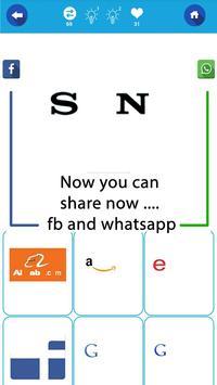 Electronic & IT logo quiz screenshot 3