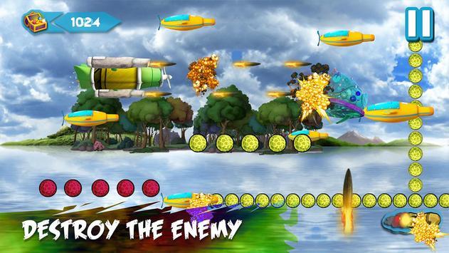 Super Fighter: War Warriors apk screenshot