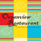 OceanView Restaurant icon