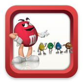 The Lost Minis - Awesome Candy Running Adventure icon