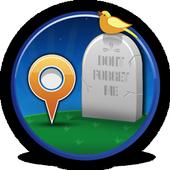 BillionGraves icon
