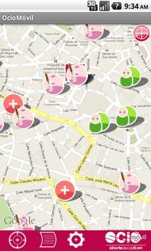 OcioMóvil-elnortedecastilla.es apk screenshot