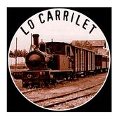 Lo Carrilet - Licor de crema de arroz icon