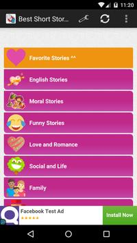 Best Short Stories for Android - APK Download