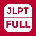 JLPT FULL - JLPT N5 to N1