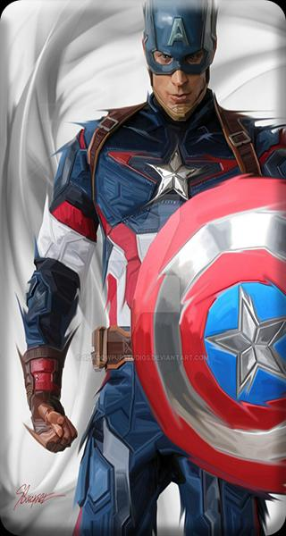 Captain America Wallpaper Hd For Android Apk Download