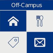 Off-Campus Zips icon