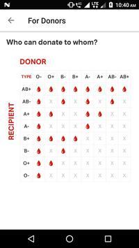 Blood Test screenshot 7