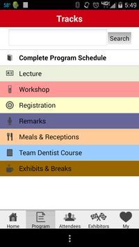 ASD Meetings apk screenshot