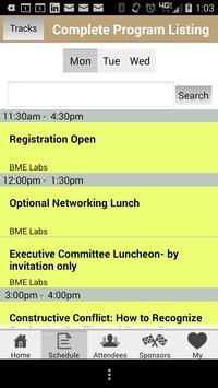 Engineering Development Forum screenshot 1