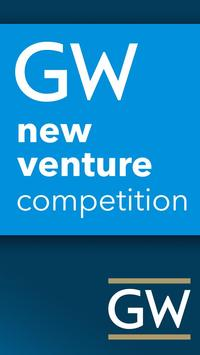 GW New Venture poster