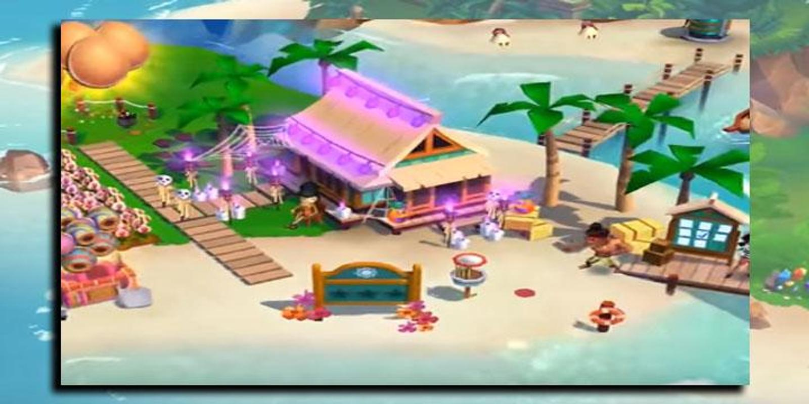 Farmville tropical escape download