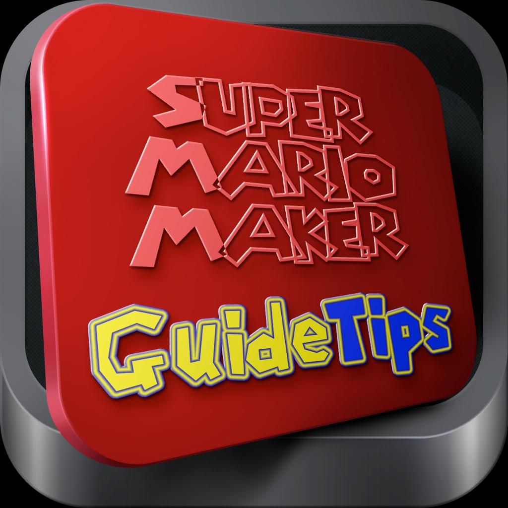 GuideTips Super Mario Maker for Android - APK Download
