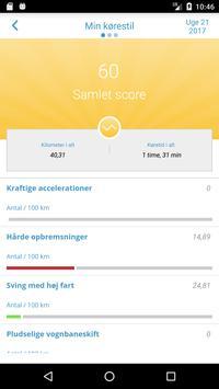 Mit Kør Smart - Topdanmark screenshot 1