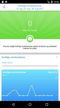 Mit Kør Smart - Topdanmark screenshot 2