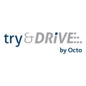 Octo Try and Drive icon