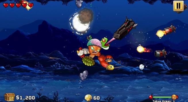 tips Octogeddon game apk screenshot