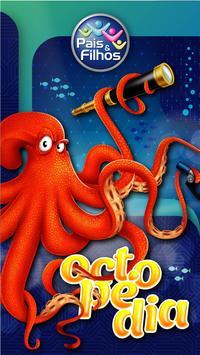 Octopédia poster