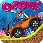 Driving Of Shakers OctoPie icon