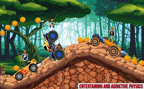 Driving Of Shakers OctoPie apk screenshot