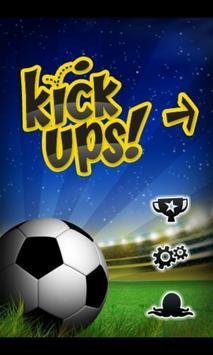 Kick Ups poster