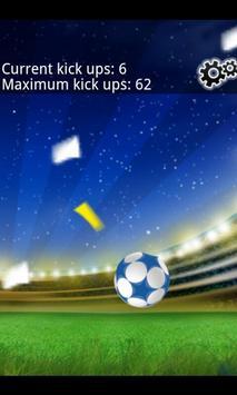 Kick Ups apk screenshot
