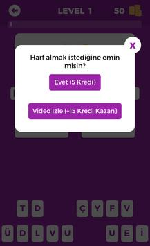 Emoji Tahmin Oyunu apk screenshot