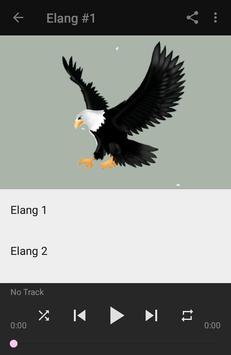 Masteran Burung Elang screenshot 2