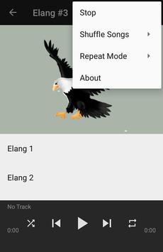Masteran Burung Elang screenshot 4